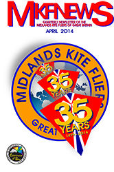 MKF NEWS APRIL 2014
