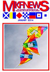 MKF NEWS JANUARY 2014