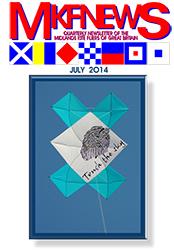 MKF NEWS JULY 2014