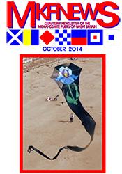 MKF NEWS OCTOBER 2014