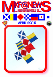 MKF NEWS APRIL 2015