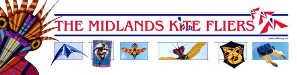Midlands Kite Fliers